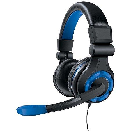 Headset DreamGear GRX - 340 - Ps4