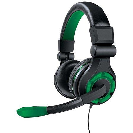 Headset DreamGear GRX - 340 - Xbox One