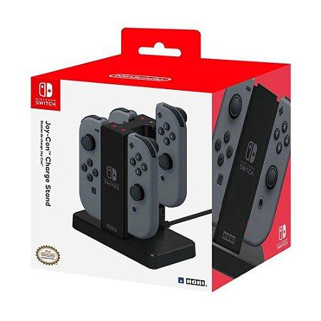 Joy-con Charging Dock Preto - Nintendo Switch