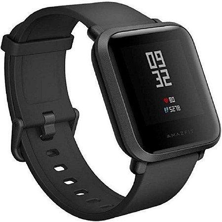 Smartwatch Amazfit Bip Lite Preto A1915