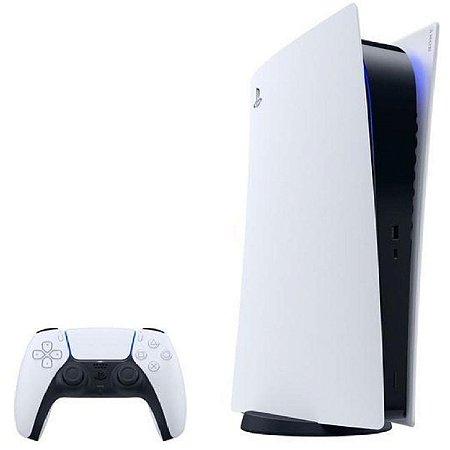 Console PlayStation 5 Digital Edition - PS5
