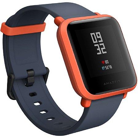 Smartwatch Amazfit Bip A1608 Cinnabar Red
