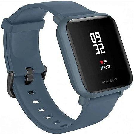 Smartwatch Amazfit Bip Lite Blue A1915