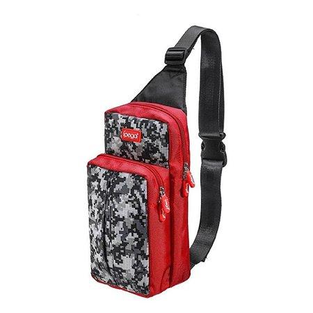 Bolsa Mala Mochila Case Bag Ipega - Nintendo Switch Lite