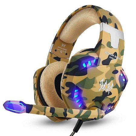 Headset Kotion Each Gamer G2600
