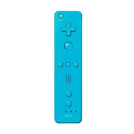 Controle Nintendo + Motion Plus Usado