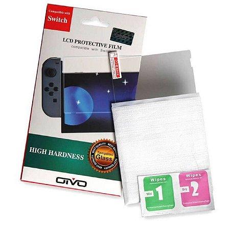 Pelicula de Proteção Nintendo Switch - OTVO