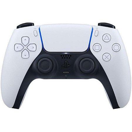 Controle sem fio DualSense Sony - PS5 Usado