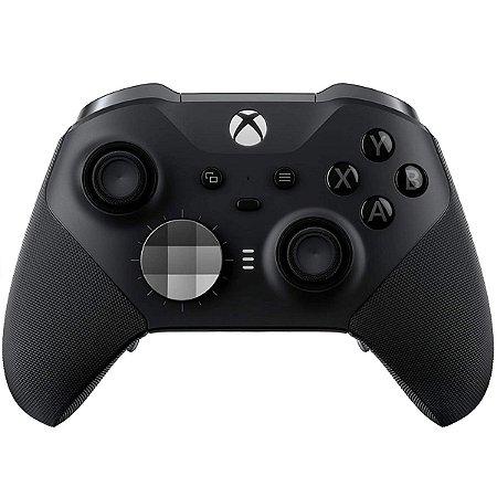 Controle Xbox One Elite Microsoft Series 2 Usado