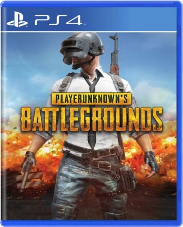 Jogo Playerunknown's Battlegrounds (Edição Cero) - Ps4 Mídia Física Usado