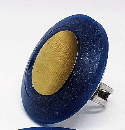 Anel Blue