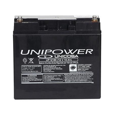 Bateria para Nobreak 12V 18A