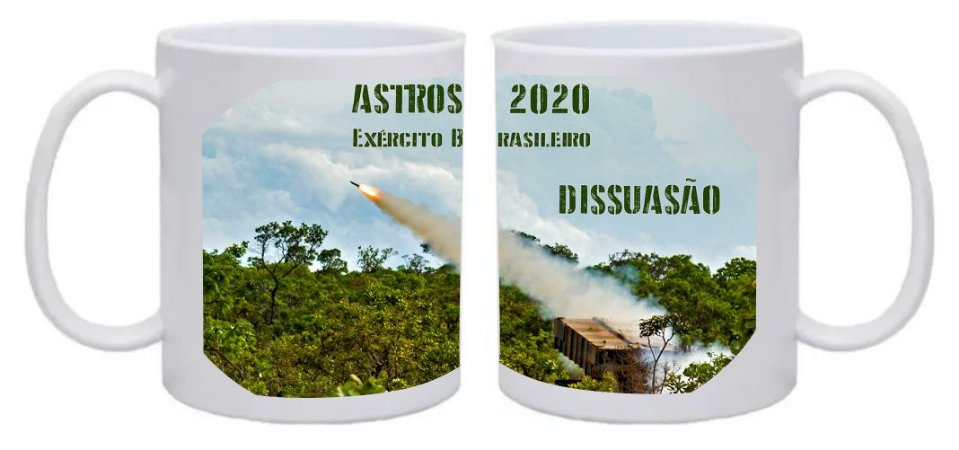 Caneca Astros 2020