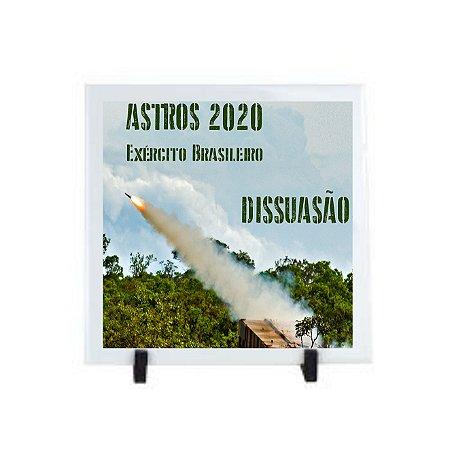 Azulejo Astros 2020