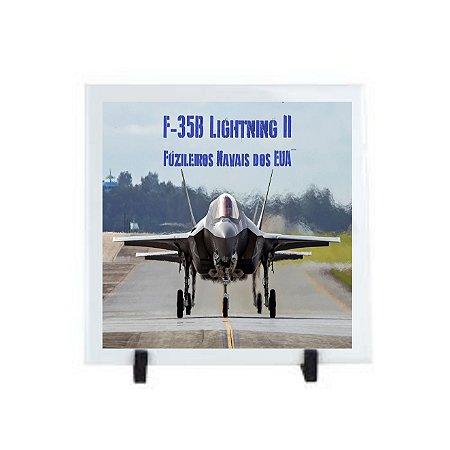 Azulejo F-35B