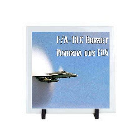 Azulejo F/A-18C Hornet