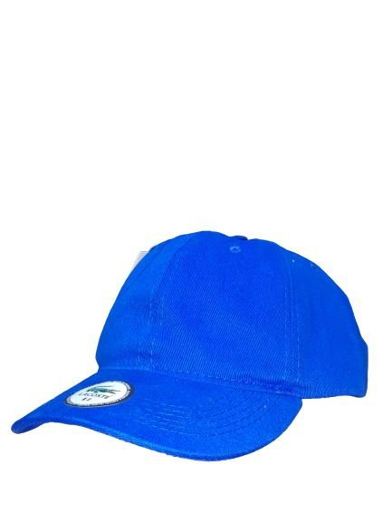Boné Lacoste Sport Azul