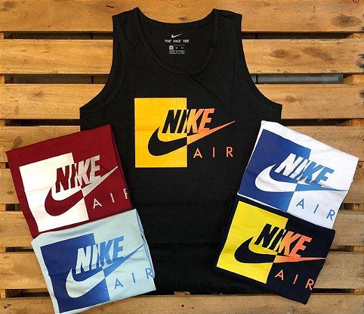 Regata Nike Air