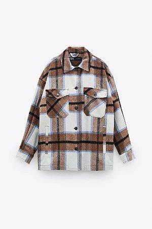 Camisa de La Xadrez