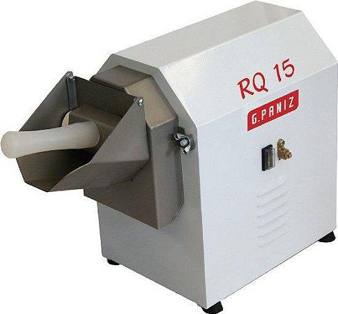 Ralador de Queijo Industrial GPANIZ RQ-15N