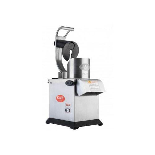 Processador de Alimentos Industrial 6 Discos CAF PA190 Inox