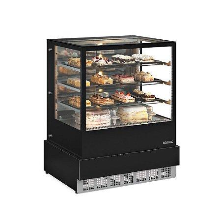 Vitrine Refrigerada Dupla Ação Conveniência Gourmet GELOPAR GGER-100