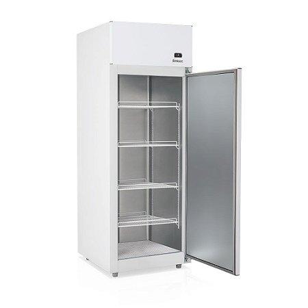 Mini Câmara Conservadora para Pão / Gelo Com Prateleiras GELOPAR GMPG-950G
