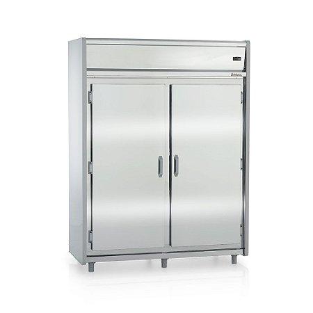 Mini Câmara Refrigerada Açougue 1.654 Litros GELOPAR GMCR-1600