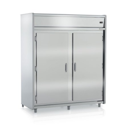 Mini Câmara Refrigerada Açougue 2.111 Litros GELOPAR GMCR-2100
