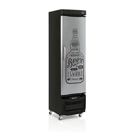 Refrigerado de Bebidas Cervejeiras 228L GELOPAR GRB-23E GW