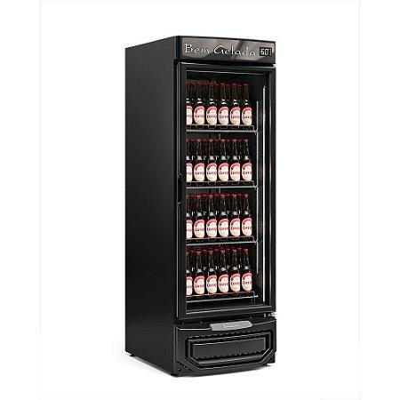 Refrigerador de Bebidas Cervejeira 572L GELOPAR GRB-57V PR