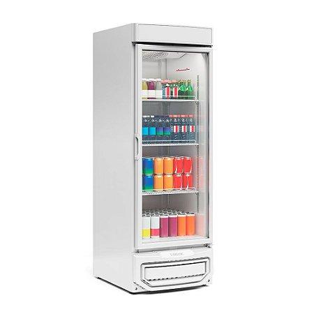 Refrigerador Vertical de Bebidas 572L GELOPAR GRD-57 BR