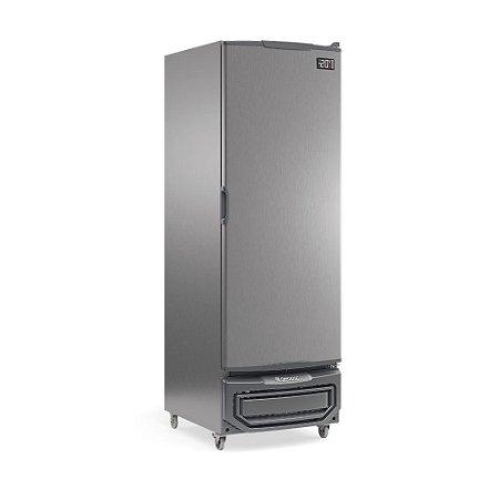 Conservador / Refrigerador Vertical Tripla Ação 577L GELOPAR GPC-57 SB TI