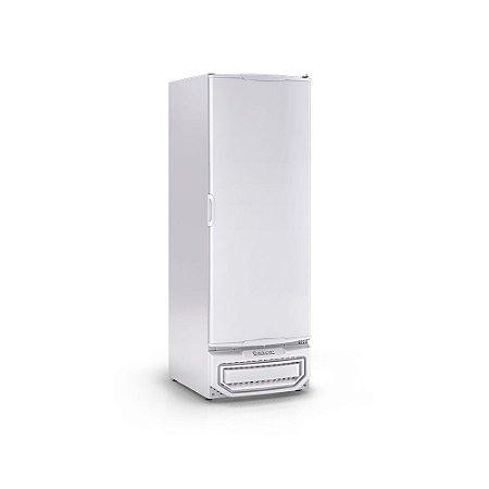 Conservador / Refrigerador Vertical 577L Tripla Ação GELOPAR GPC-57A