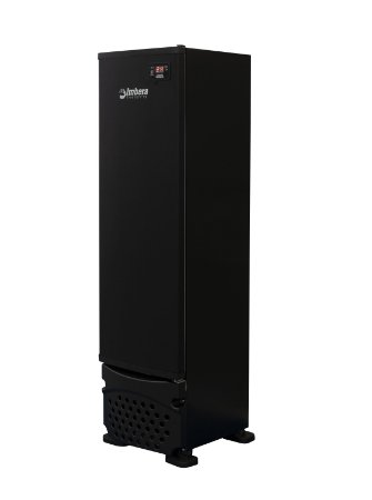 Refrigerador / Cervejeira 229L Porta Sólida IMBERA CCV144PS