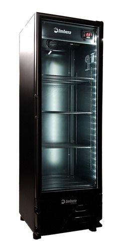 Refrigerador Expositor 454L IMBERA VRS16 STYLUS