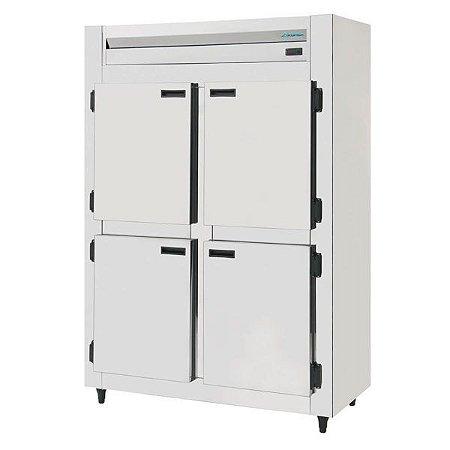Refrigerador / Geladeira Comercial 4 Portas KOFISA KMCP75-4P