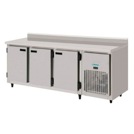 Balcão de Serviço Refrigerado 1.85m KOFISA KBSC-185D