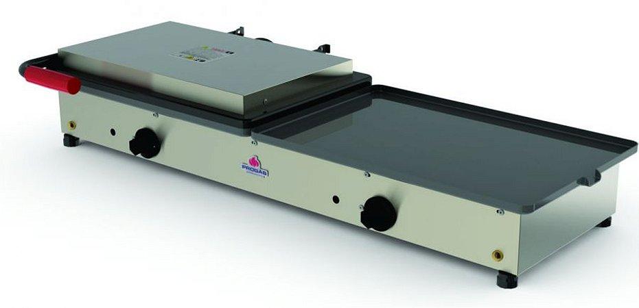 Chapa Sanduicheira Elétrica PROGÁS PR-950 E