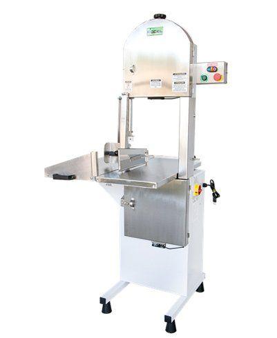 Serra fita 220 Semi Inox ECCEL SIE-220