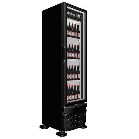 Cervejeira 230L IMBERA CCV144 PV
