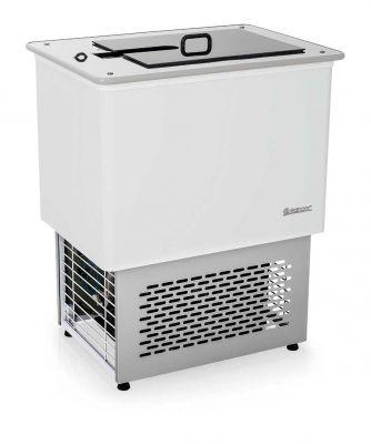 Sorveteira Compacta GELOPAR GGSA-1800