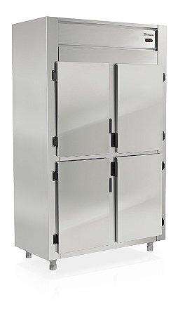 Refrigerador / Geladeira Comercial 4 Portas GELOPAR GREP-4P
