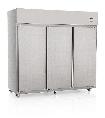 Refrigerador Comercial 3 Portas GELOPAR GRCS-3P
