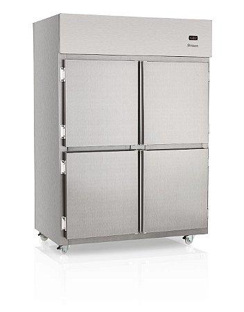 Refrigerador Comercial 4 Portas GELOPAR GRCS-4P