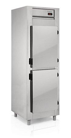 Conservador Vertical 2 Portas GELOPAR GCCP-2P