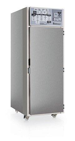 Câmara Climática Termopão GELOPAR GCTP-600AI