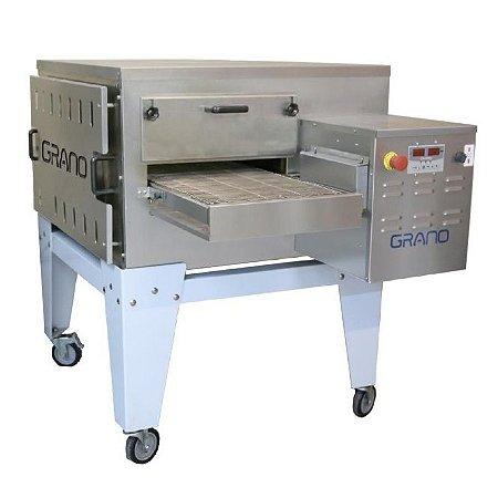 Forno Esteira para Pizza 40cm a Gás GRANO FE400