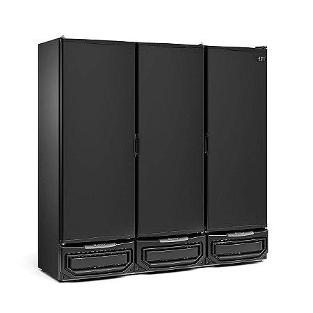 Refrigerador Vertical Conveniência Cervejas ou Carnes 1468L GELOPAR GCBC-1450C PR