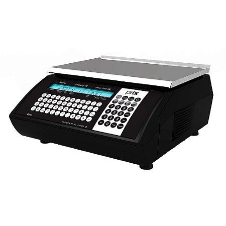 Balança Comercial Digital 15kg Com Impressora TOLEDO PRIX 4 UNO